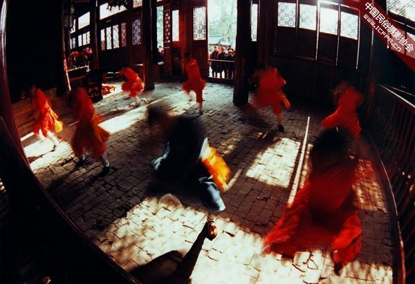 Shaolin Kung Fu practices and principles. What you need to know before start 39