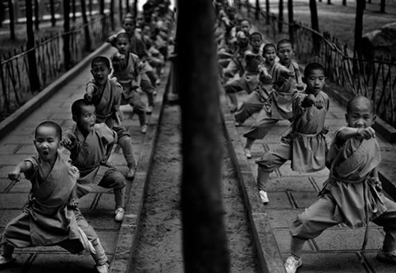 Shaolin Kung Fu practices and principles. What you need to know before start 38
